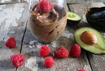iDessert / Recipes: baked, chocolate, sweet, indulgent.