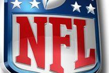 NFL / by John Kerr