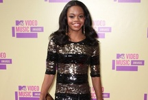 Gabrielle Douglas at the VMA's / by Sista's Keeper
