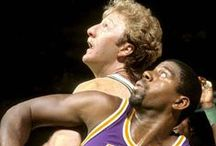 NBA / by John Kerr