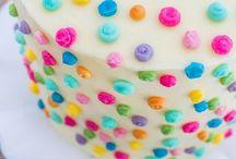 Let Them Eat Cake / by Deanna Cankar