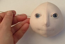 Doll Making / by Leslie Reinmiller