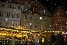 Best Christmas Markets in Germany / Calling all Christmas Market lovers! I am a Christmas market fanatic (visited 17 last year alone) and curate the best Christmas markets in Germany to visit.  Check out my blog for more Christmas market ideas at http://monkeysandmountains.com/best-christmas-markets-europe/ / by Laurel Robbins: Monkeys and Mountains Adventure Travel Blog
