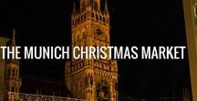 Germany | Christmas Markets / Calling all Christmas Market lovers! I am a Christmas market fanatic (visited 17 last year alone) and curate the best Christmas markets in Germany to visit.