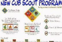 Scouts / by Tara F EDROML