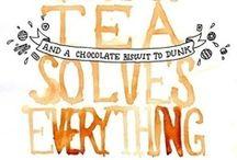 iSip&Chug / Fluids: alcoholic, tea, smoothies!
