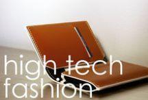 High Tech - Geeky Goodness / by House of Beccaria™