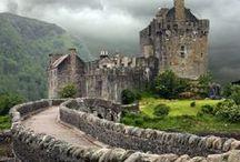 Aah, Scotland!
