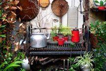 Eleonora's corner / a friend's cozy home