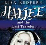 Writing WIP - Haylee and the Last Traveler Background Research / Sequel to Haylee and the Traveler's Stone.