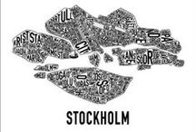Love Stockholm