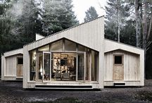 Love to live in a prefab house