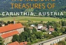 Austria   Travel Planning Guide / Travel planning advice and travel tips for Austria, including where to travel, which cities to visit, and the outdoor adventures that should be on your bucket list!