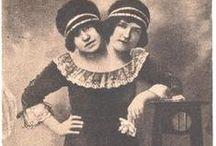 Public Domain - Peculiar Historical Figures