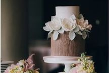Beautiful Cakes / by Joanna Meyer