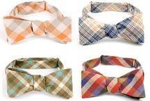 Bow Tie Party Inspiration / by Joanna Meyer