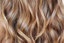 Hair / by Rachel LaCasse