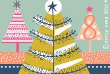 Happy Holidays / by Antonia Krajicek