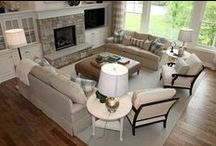 Remodel Ideas - Family Room / Revamp and Remodeling ideas