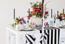 Party Decor / by Hannah Allen
