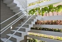 TD:  Architecture, Places & Spaces