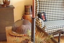 Antiques, Folk Art, and Primitives / This is my board of time worn and loved items  ~~ enjoy !!! / by Ruth Ann Hess