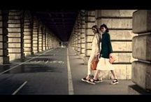 THEATRE / Visit youtube.com/CharlesKeithChannel or vimeo.com/charleskeith / by CHARLES & KEITH