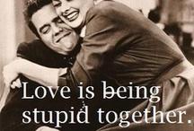 true love <3 / by Lizzy Kuhn