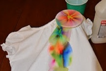 DIY clothes / by Lizzy Kuhn