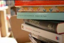 Books / by Rene du Preez