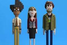 Geek stuffs