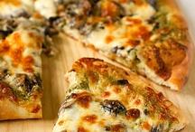 RECIPES  :: Pizza Party