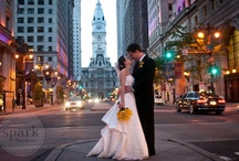 "Save the Date: Philly Weddings / Where better to celebrate your big day than in the City of Brotherly Love? Nuptial locations range from historic mansions and breathtaking vineyards to transformed industrial spaces and modern hotels, and the Love sculpture, the giant Clothespin and the Philadelphia Museum of Art guarantee album-worthy wedding photos in any season. When it comes to saying ""I do,"" do it in Philadelphia. / by Visit Philly"