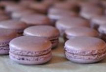 French Macarons / by G A