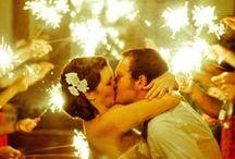 Wedding ideas / by Morgan Averett