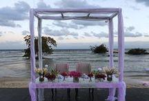 Destination Wedding / by Hacienda Tres Ríos Resort, Spa & Nature Park