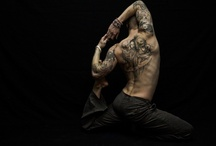 Yoga spirit / by Denys Kazama