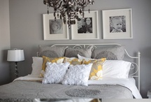 Bedrooms / by Denise's Discoveries