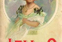VINTAGE ::  Advertisements / This board is my treasure house of  Heirloom posters , magazines, and advertisements