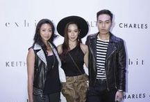 EVENTS / by CHARLES & KEITH
