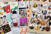 Scrap Happy: Mini Albums / Scrapbook mini albums.  / by Antonia Krajicek