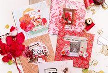 Scrap Happy: Cards / Handmade cards.  / by Antonia Krajicek