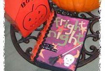 Get Spooky!  Halloween Crafts