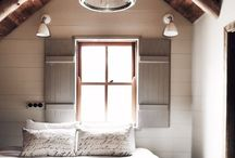 our house // bunkhouse / by color me carla