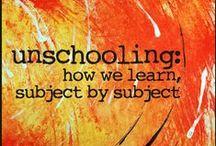 Kids - Unschool