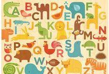 Kids - Alphabet & Literacy