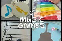 Kids - Music