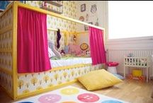 Kids - Playful Beds