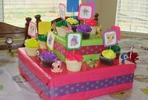 Birthday Parties / by Denise's Discoveries