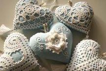 Crochet patterns / by Rene du Preez